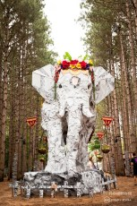 Electric Forest Weekend 1 Thursday Photo 09