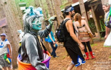 Electric Forest Weekend 1 Thursday Photo 38