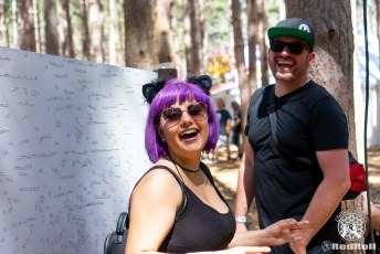 Electric Forest 2018 Weekend 1 - Photo 028
