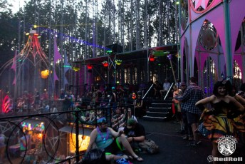 Electric Forest 2018 Weekend 1 - Photo 133