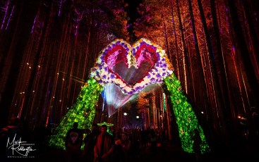 Electric Forest Music Festival 2019 Photo 104
