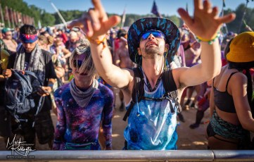 Electric Forest Music Festival 2019 Photo 117