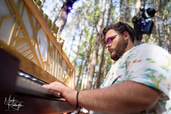 Electric Forest Music Festival 2019 Photo 17