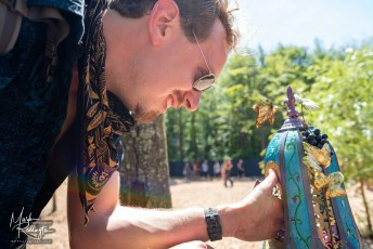 Electric Forest Music Festival 2019 Photo 2