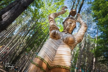 Electric Forest Music Festival 2019 Photo 32