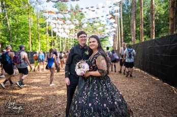 Electric Forest Music Festival 2019 Photo 37