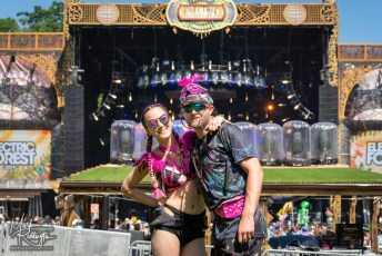 Electric Forest Music Festival 2019 Photo 5