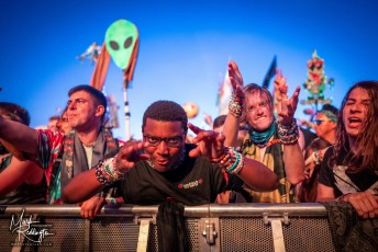Electric Forest Music Festival 2019 Photo 78