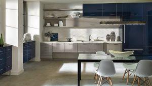 Kitchen Trends 2019 Lancaster Red Rose Cabinets