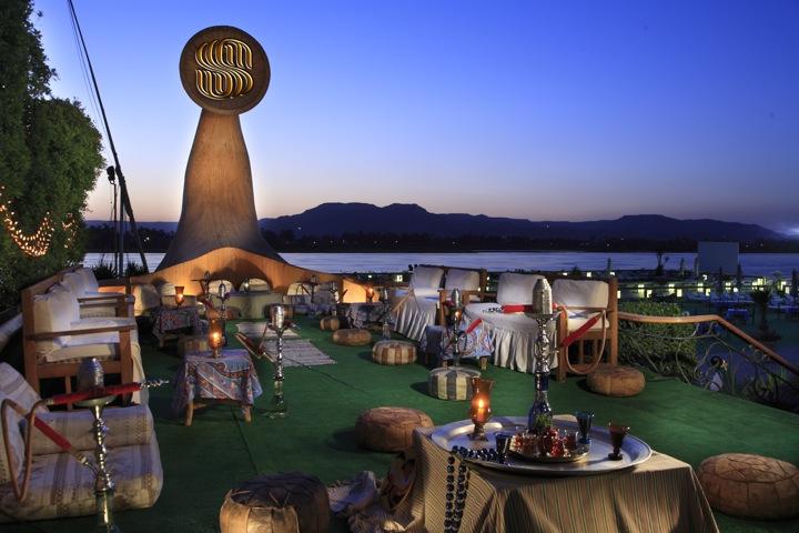 Cheap holidays to Sonesta St George Hotel Luxor  Egypt