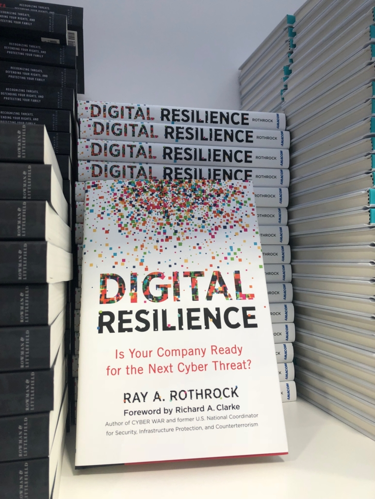 Digital Resilience  Network Vulnerabilities and Threats