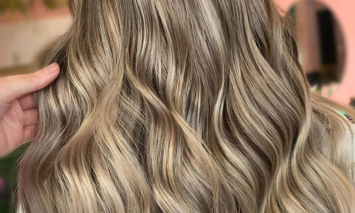 That's Why This Hair Color Is Particularly Popular Right Now