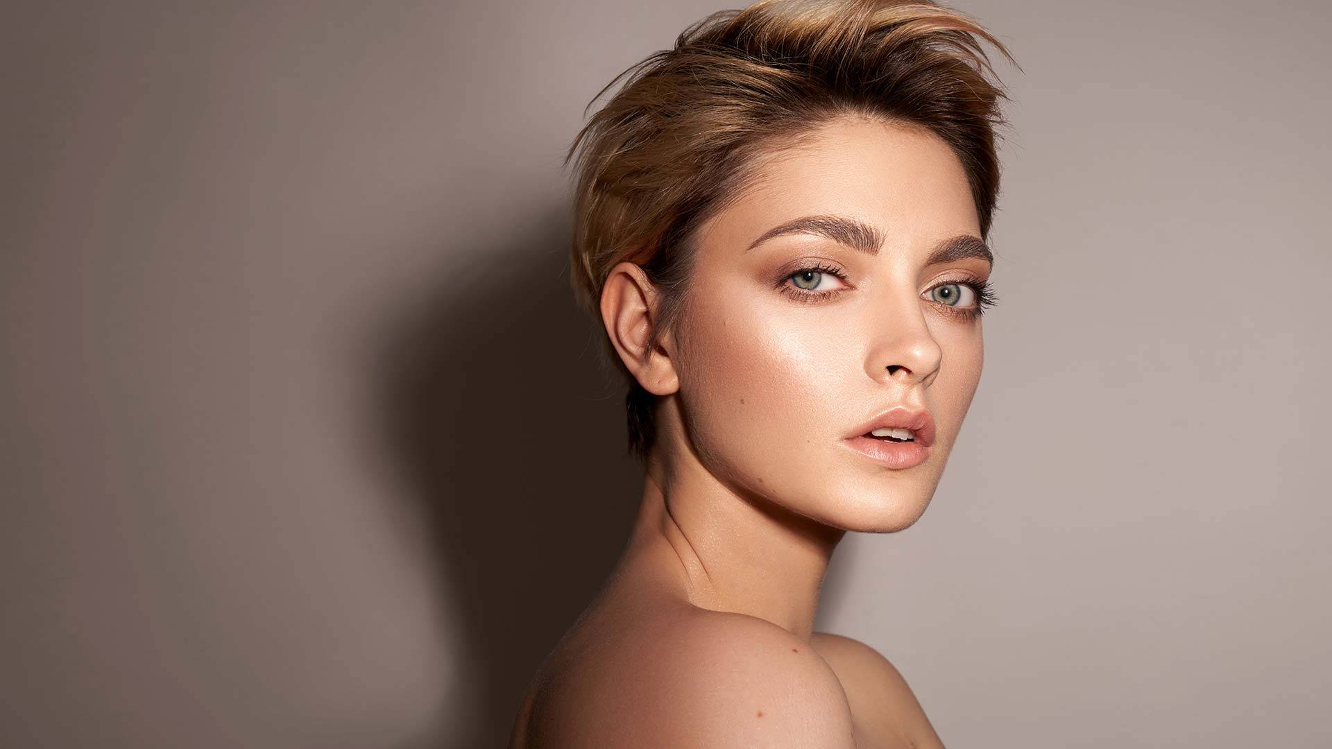 What Are The 4 Most Beautiful Short Haircuts For Autumn?