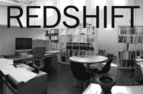 Redshift's office