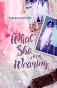 Cover-What She Was Wearing