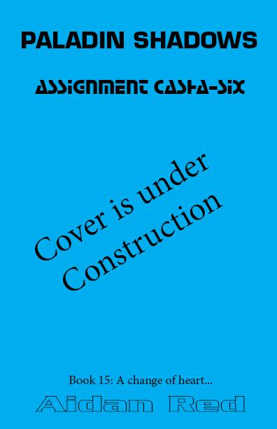 Book Cover: Assignment Casha-Six Book 15