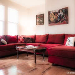 Red Sectional Sofa Contemporary Corner Sofas Uk 20 Best Couch Ideas Thesofa