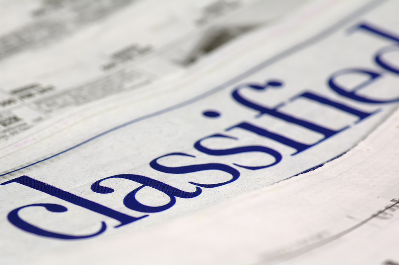 How Small Business Owners Can Get Business Through Classifieds Ads
