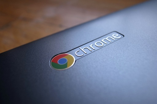 Chromebook Picture