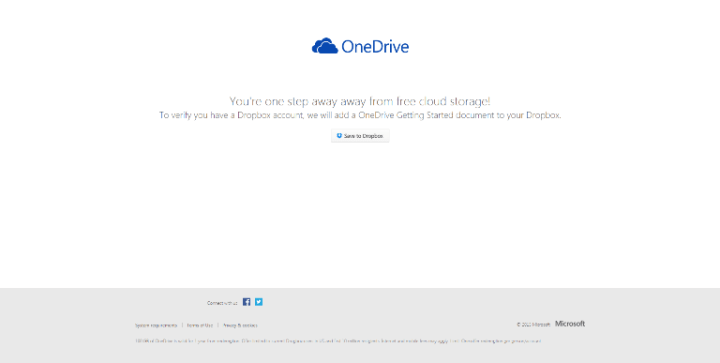 Free 100 gb storage in Dropbox