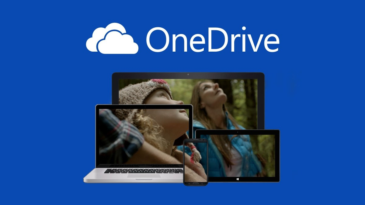 Claim Your 100GB Of Free Cloud Storage In OneDrive Right Now