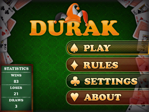 Malware Alert: Remove This Android Card Game 'Durak' From Your Phone Right Now