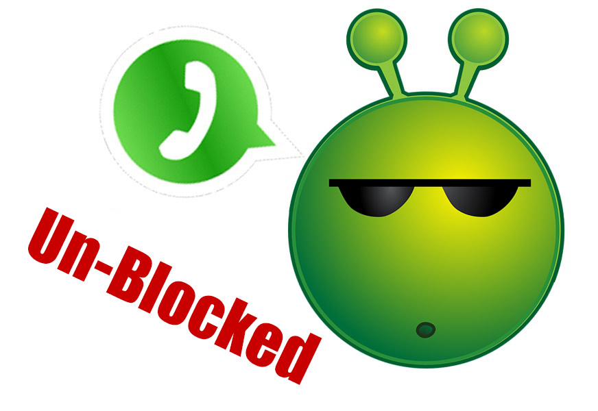 How To Unblock Yourself on WhatsApp If Someone Has Blocked You