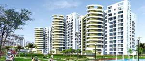 real estate market in India