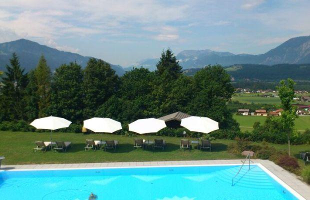 1. Naturkosmetikcamp in Tirol
