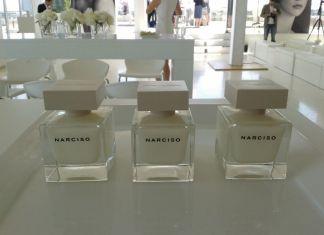 Das neue Eau de Parfum von Narciso Rodriguez