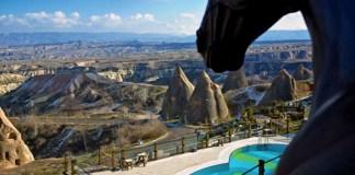Cappadocia Cave Resort
