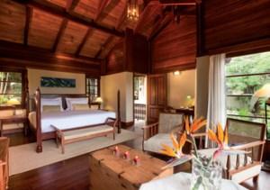 JA Enchanted Island Resorts Seychellen