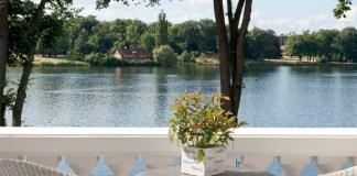 Larimar Wellness Potsdam