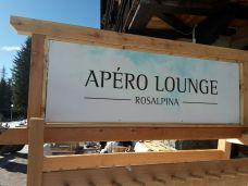Rosalpina, Apero Lounge