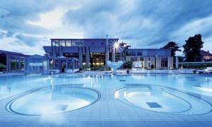 Centre Thermal Yverdon-les-Bains