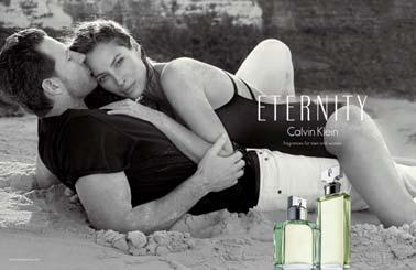 Calvin-Klein-Muse Christy Turlington Burns  stand erstmals mit Ehemann Edward Burns vor der Kamera