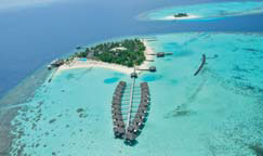 Maafushivaru, Malediven