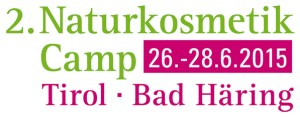 2. NaturkosmetikCamp Tirol Bad Häring