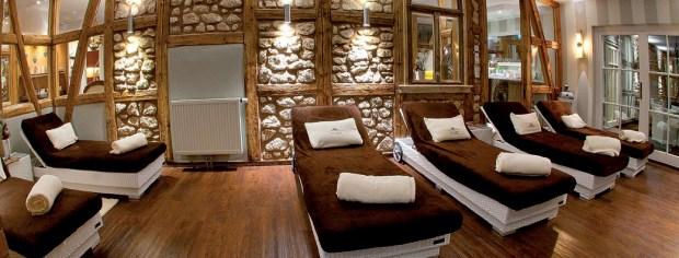 Spa Villa Beauty & Wellness Resort Wingerode