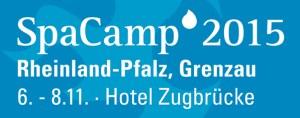 SpaCamp 2015