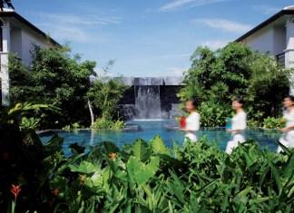 Fusion Maia Da Nang Resort, Vietnam