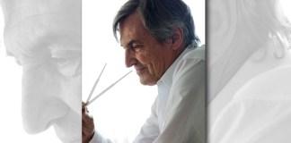 Jean-Claude Ellena, Hermès, Foto: Richard Schroeder