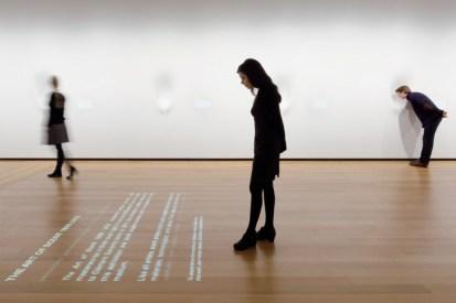 Parfum-Meisterwerke im New Yorker Museum of Arts and Design. Ausgesucht von Chandler Burr, dem Kurator der Abteilung für olfaktorische Kunst