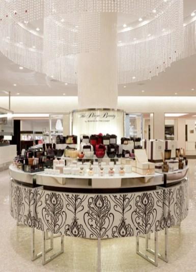 Erlebniswelten in New York City – dazu gehörte auch das luxuriöse Plaza Beauty im Untergeschoss des legendären Hotels The Plaza