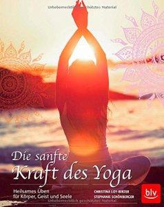 Kraft des Yoga