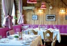 Hotel Goldener Berg am Arlberg in Österreich