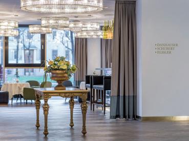 Falkensteiner Margareten Hotel in Wien
