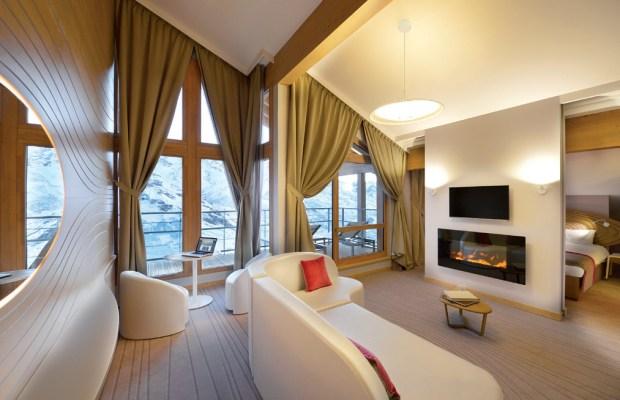 Club Med Val Thorens Sensations