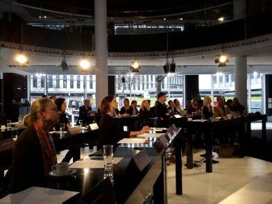 Duftstars 2016: Jurysitzung in Berlin