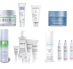 Pflege für empfindliche Haut im Winter
